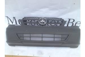 б/у Бамперы передние Mercedes Vito груз.