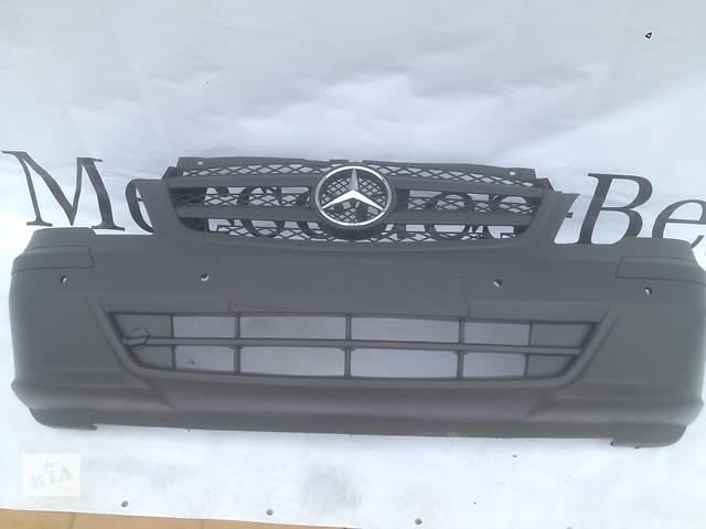 бу Б/у бампер передний для Mercedes Vito 639 в Луцке