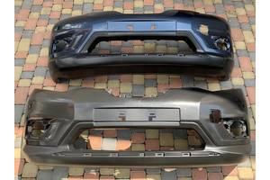 Б/у бампер передний для Nissan Rogue X-Trail T32 2012-2016 62022 4CM3H бампер бампера запчасти в наличии в наличии