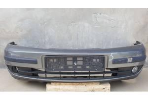 Б/у бампер передний для Renault Laguna II