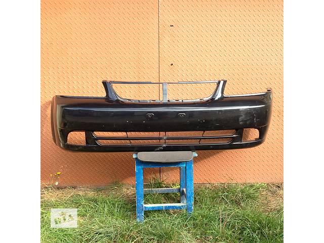 купить бу Б/у бампер передний для седана Chevrolet Lacetti в Новом Роздоле