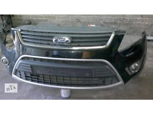 Б/у Бампер передний Ford Kuga- объявление о продаже  в Киеве
