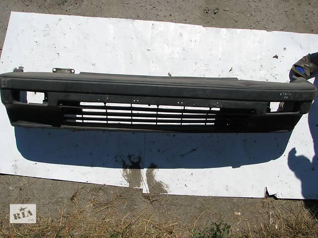 [Архив] Б/у бампер передний Honda Civic 1987- объявление о продаже  в Броварах