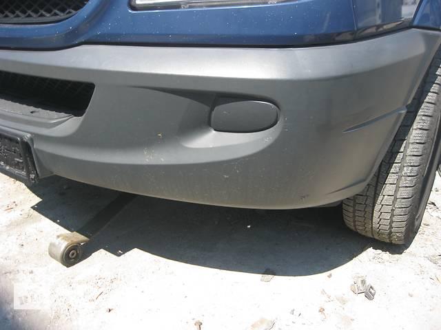 купить бу Б/у бампер передний Mercedes Sprinter 2006-. в Ровно