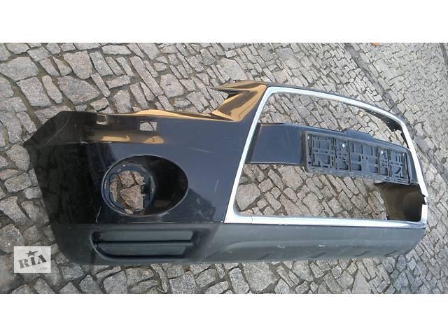 купить бу Б/у Бампер передний Mitsubishi Outlander XL 2010-2013 в Киеве