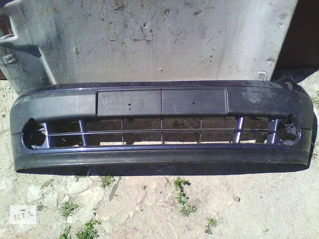 продам Б/у бампер передний Renault Kangoo 2003 бу в Броварах