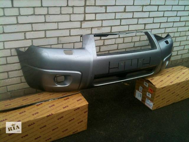 бу Б/у бампер передний  Subaru Forester в Киеве