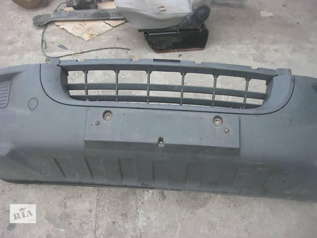 купить бу Б/у бампер передний Volkswagen Crafter в Ровно
