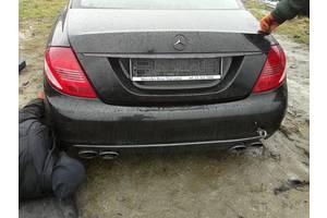 б/у Бамперы задние Mercedes CL 550