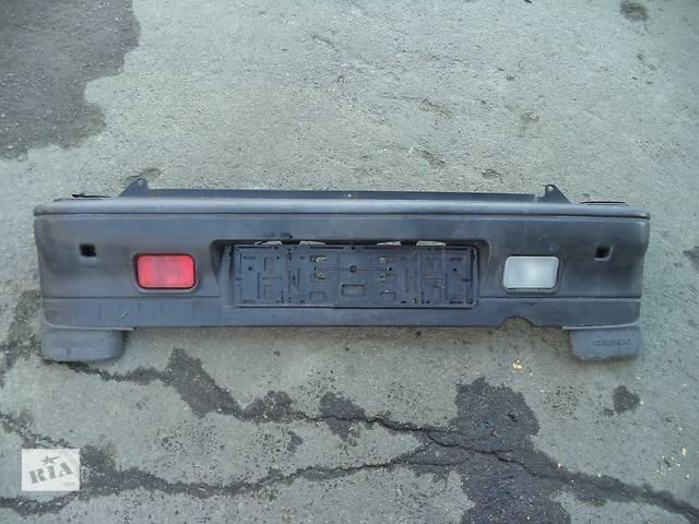 продам Б/у бампер задний для легкового авто Daewoo Tico (91-03) бу в Луцке