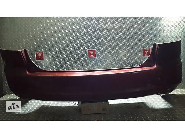 купить бу Б/у бампер задний для легкового авто Mazda CX-7 в Ровно