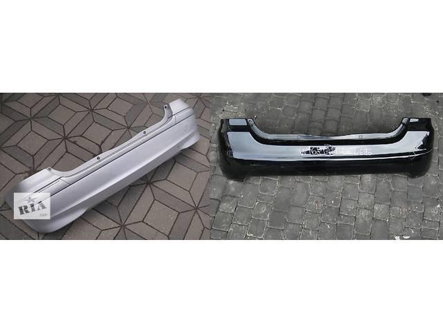бу Б/у бампер задний для легкового авто Mercedes A-Class w168 00-04  в Львове