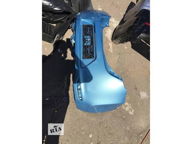 продам Б/у бампер задний для легкового авто Nissan Leaf бу в Ровно