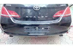 б/у Бамперы задние Toyota Avalon