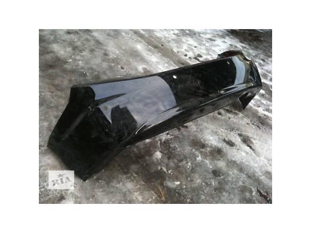 Б/у бампер задний для седана Honda Civic 2008- объявление о продаже  в Киеве