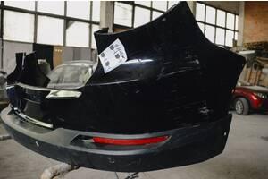 Б/у бампер задний для Volkswagen Tiguan 2011-2015