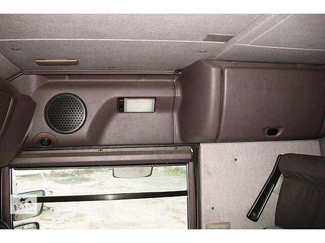 продам Б/у бардачок для грузовика Renault Magnum DXI Рено Магнум 440 2005г Evro3 бу в Рожище