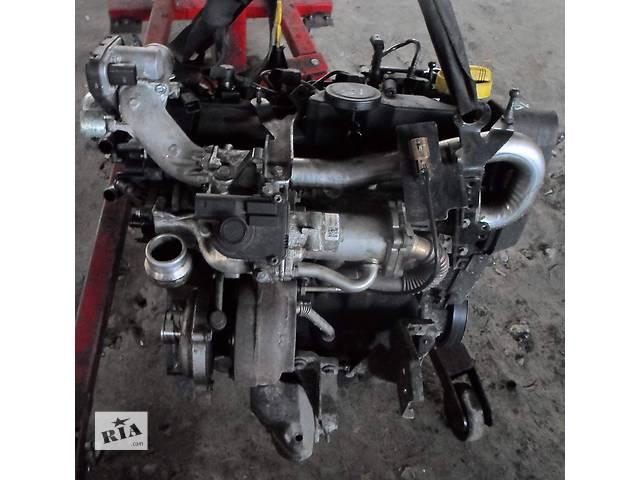 купить бу Б/у Блок двигателя Блок двигуна Volkswagen Crafter Фольксваген Крафтер 2.5 TDI 2009 в Луцке