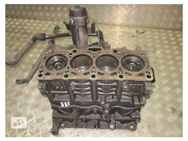 бу Б/у блок двигателя для легкового авто Audi 100 1.9 в Ужгороде