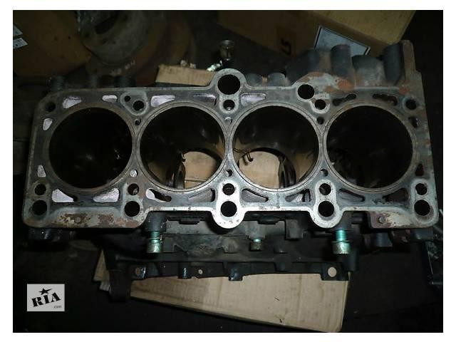 продам Б/у блок двигателя для легкового авто Audi A4 1.8 бу в Ужгороде