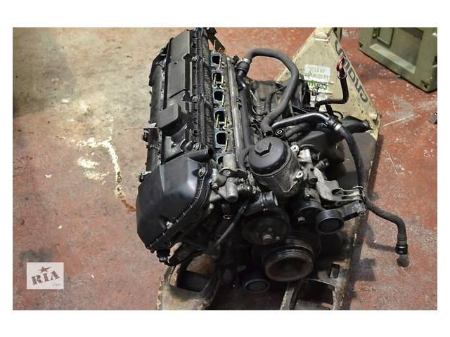 продам Б/у блок двигателя для легкового авто BMW 3 Series e46 2.2 бу в Ужгороде