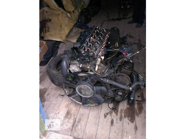 купить бу Б/у блок двигателя для легкового авто BMW 7 Series e 38 3.0 в Ужгороде