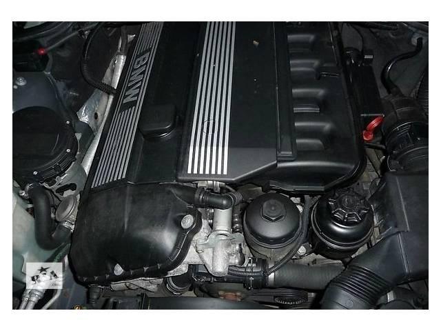 продам Б/у блок двигателя для легкового авто BMW 7 Series e38 2.5 TDs бу в Ужгороде