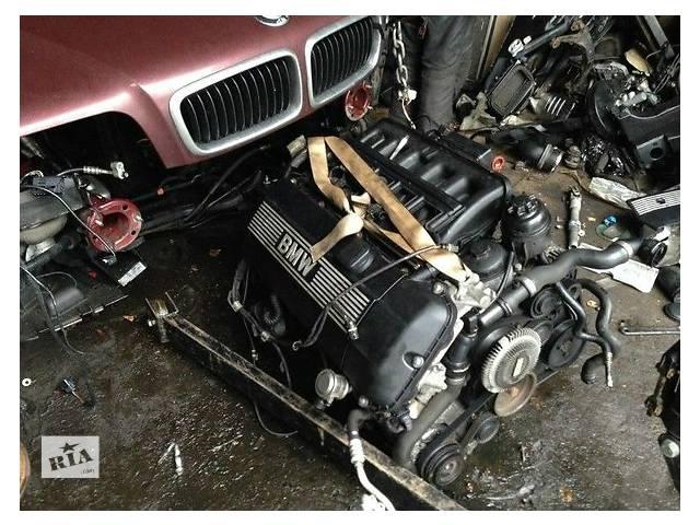 бу Б/у блок двигателя для легкового авто BMW 7 Series e38 4.4 в Ужгороде