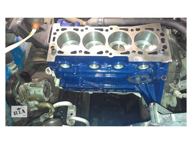 продам Б/у блок двигателя для легкового авто Chevrolet Aveo 1.6 бу в Ужгороде