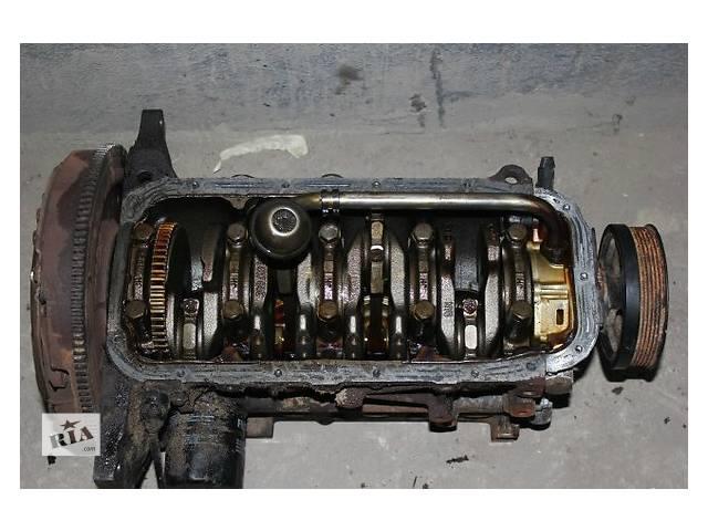 бу Б/у блок двигателя для легкового авто Chevrolet Lacetti 1.6 в Ужгороде