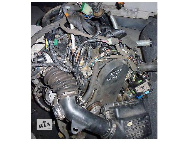 бу Б/у блок двигателя для легкового авто Daewoo Espero 1.8 в Иршаве