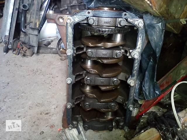 купить бу Б/у блок двигателя для легкового авто Fiat Doblo в Киеве