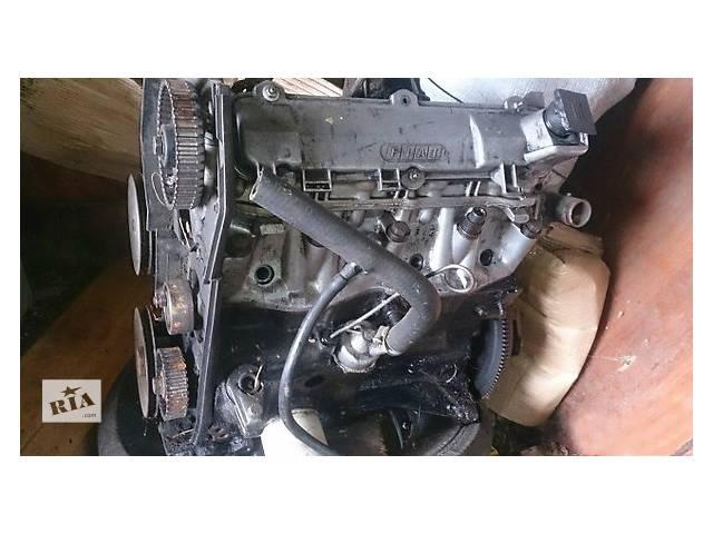Б/у блок двигателя для легкового авто Fiat Tipo 1.4- объявление о продаже  в Ужгороде