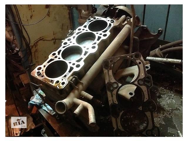 продам Б/у блок двигателя для легкового авто Mitsubishi Grandis 2.4 бу в Ужгороде