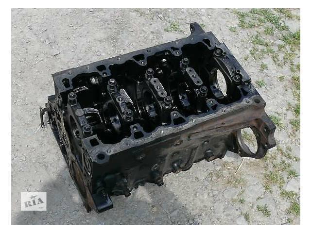 купить бу Б/у блок двигателя для легкового авто Opel Vectra B 2.0 dti в Ужгороде