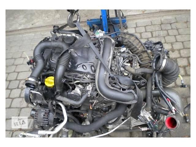 Б/у блок двигателя для легкового авто Opel Vivaro 2.0- объявление о продаже  в Ужгороде