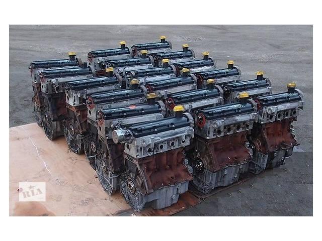 продам Б/у блок двигателя для легкового авто Renault Kangoo 1,5dci бу в Луцке