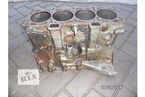 б/у Блоки двигателя ВАЗ 2110