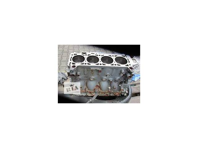 купить бу Б/у блок двигателя для микроавтобуса Iveco 35c17 в Львове