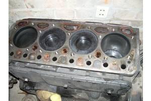 б/у Блоки двигателя Mercedes 608