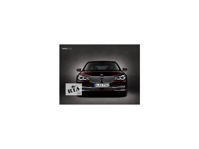 Б/у блок двигателя для седана BMW 7 Series- объявление о продаже  в Донецке