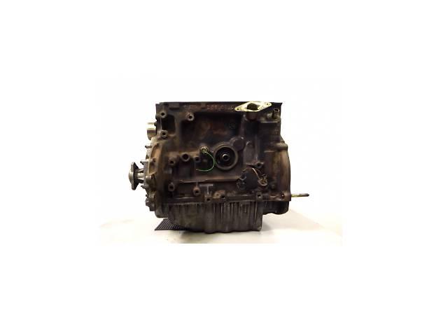 Б/у блок двигателя в сборе  для легкового авто Renault Kangoo 1.9D (F8T)- объявление о продаже  в Ковеле
