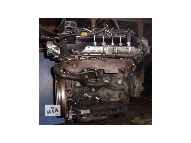 купить бу Б/у блок двигуна для легкового авто Renault Master 2.2 dci в Ужгороде