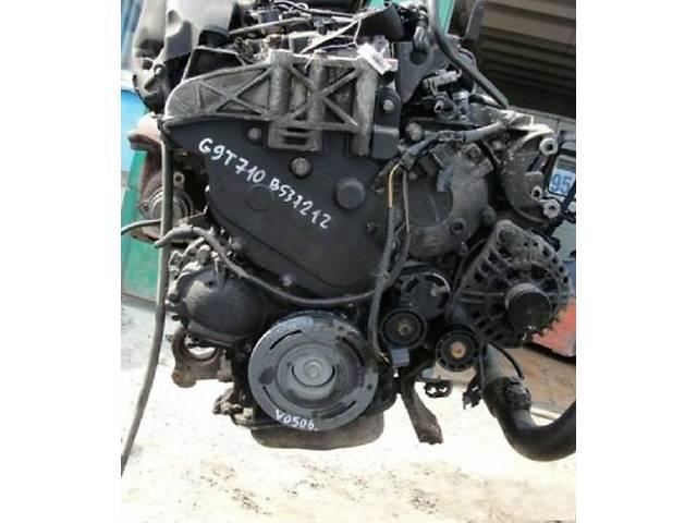 Б/у блок двигуна для легкового авто Renault Safrane 2.2 td- объявление о продаже  в Ужгороде