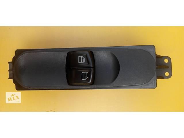 продам Б/у блок (кнопки) стеклоподьёмника Mercedes Vito (Viano) Мерседес Вито (Виано) V639 (109, 111, 115, 120) бу в Ровно