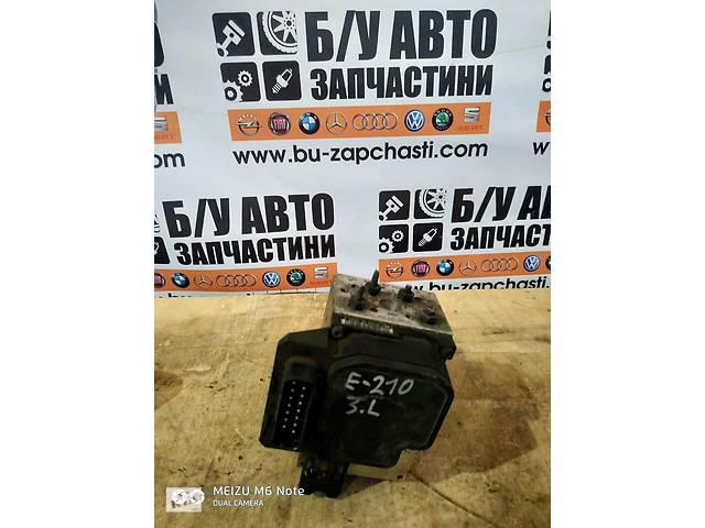 Б/у блок управления ABS для Mercedes 210 2000- объявление о продаже  в Николаеве