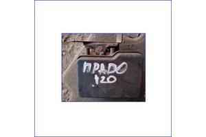 Б/у блок управления ABS для Toyota Land Cruiser Prado 120