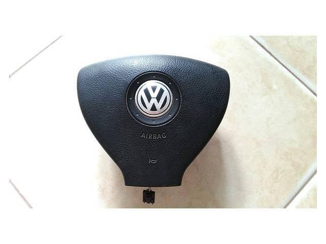 купить бу Б/у блок управления airbag для кроссовера Volkswagen Tiguan в Запорожье