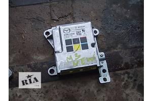 б/у Блоки управления AirBag Mazda 3