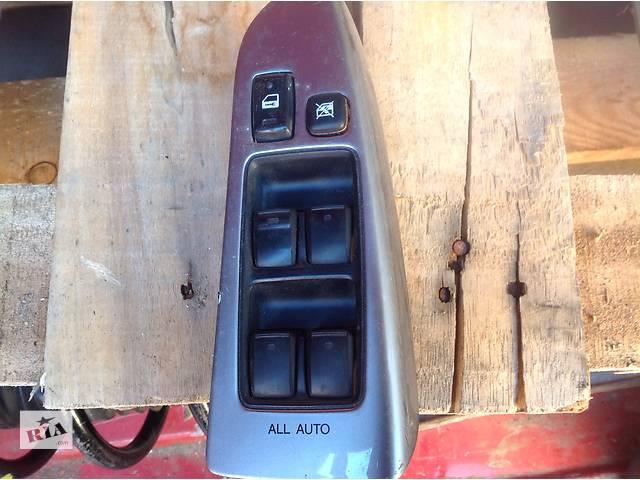 продам Б/у блок управления двери для легкового авто Toyota Land Cruiser Prado 120 бу в Киеве